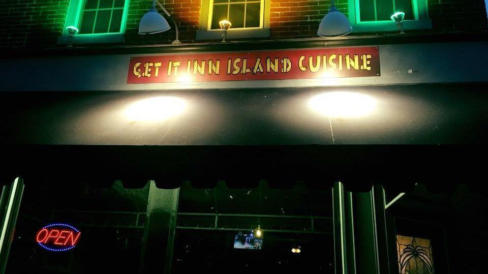 Jamaican restaurant Get It Inn opens in Locust Point