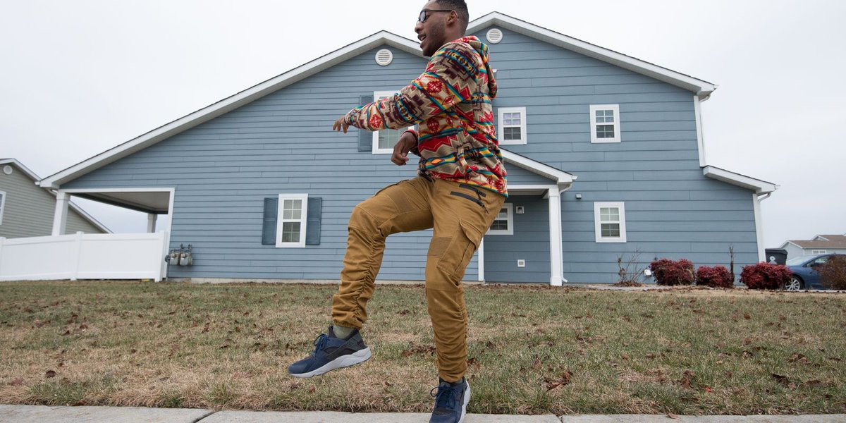 Dover's dancing airman is Air Force Entertainer of the Year