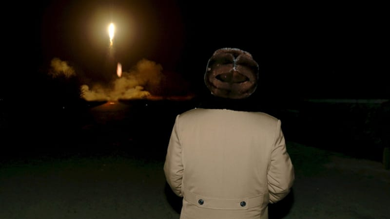 Is there a way to avoid war on the Korean Peninsula? -