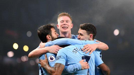 De Bruyne: Man City targeting titles, not unbeaten season