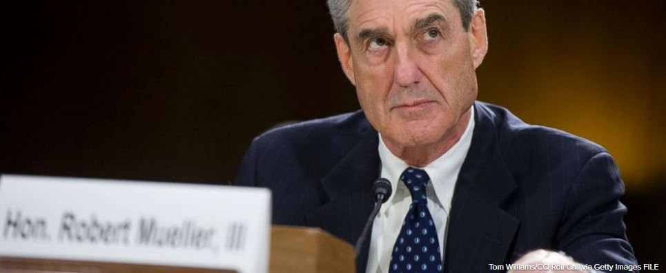 Trump lawyers expected to meet with Mueller and team next week