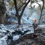 Deadly California wildfire continues to grow