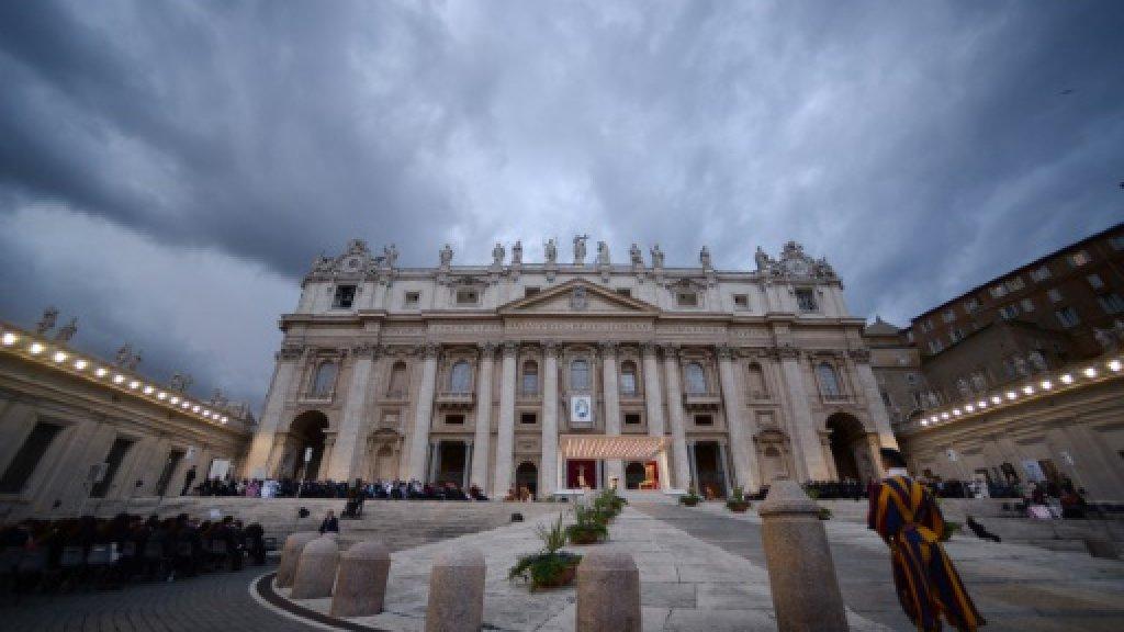 Vatican returns shrunken 'warrior' head to Ecuador