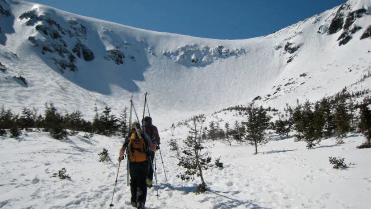 Climate change could mean trouble for New England skiers, anglers