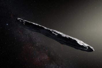 Researchers to test interstellar asteroid for alien influence https://t.co/2dPFz1UcCW https://t.co/oFYkdxLz3Y