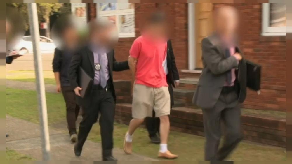 Australian police arrest man suspected of acting as economic agent for North Korea
