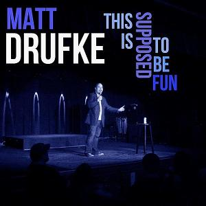 The One Thing I Do Well [Explicit] by Matt Drufke is #NowPlaying on https://t.co/IBx3JZxB9Y https://t.co/iJBm883rQb