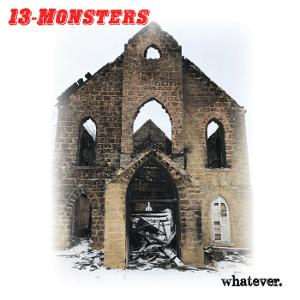 Voices by 13-MONSTERS is currently playing on Chicago's Music Scene Radio. https://t.co/dHuzfifXul https://t.co/BLxl3IrmK0