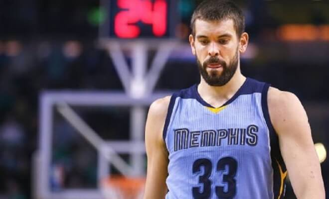 Marc Gasol posts 30 and 10 but the Grizzlies come up short https://t.co/MufLZ15NsN https://t.co/Leiq9Paf8V