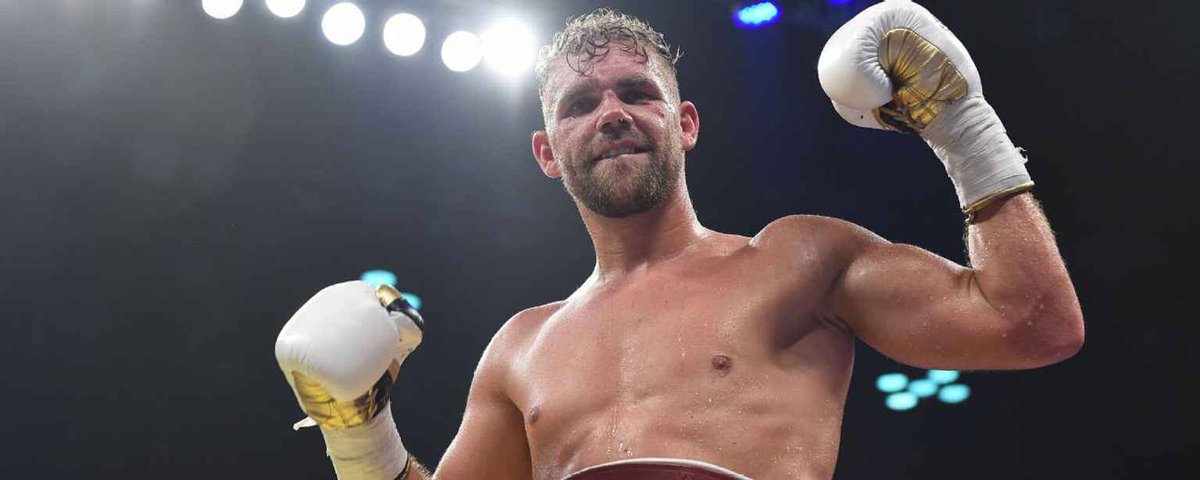 Saunders humilló a Lemieux y va por Canelo o GGG. ¿Qué te pareció la pelea? 🥊🥊🥊#espndeportes #boxeo https://t.co/C2Ey8yHjHs