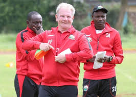 How coach Paul has Put Harambee Stars back on track