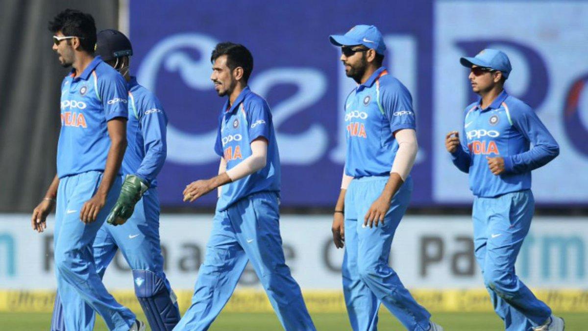 India v/s Sri Lanka, 3rd ODI: Yuzvendra Chahal-Kuldeep Yadav restrict visitors to 215