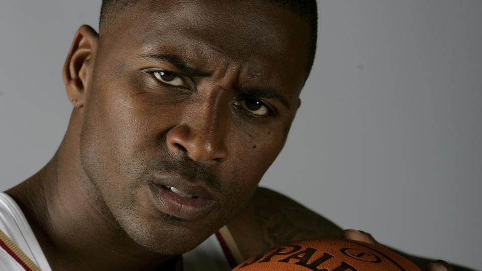 Ex-wife of NBAer charged in his death