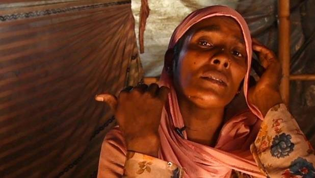 'It breaks my heart': A Rohingya mother's pain after 60 family members murdered