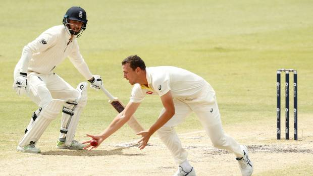 Josh Hazlewood double strike compounds England's misery as Australia close in on victory