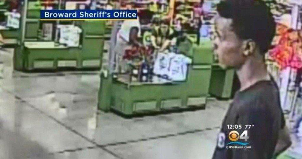 Good Samaritan stops would-be car burglar in his tracks, police say