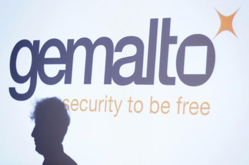 French aerospace giant Thales agrees acquisition of Gemalto: statement