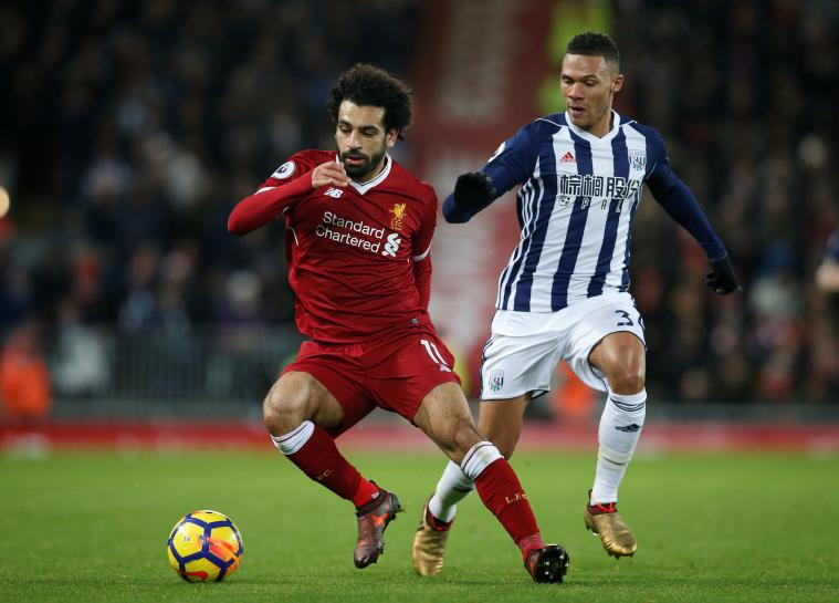 In-form Salah does not need a rest, says Liverpool boss Klopp https://t.co/yEPWH1qb9k https://t.co/LS1bis9Cw1