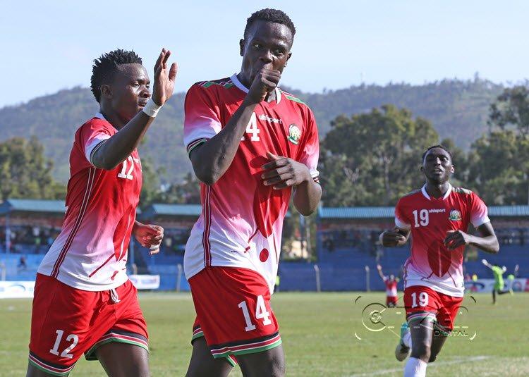 It's Zanzibar v Harambee Stars in Cecafa final