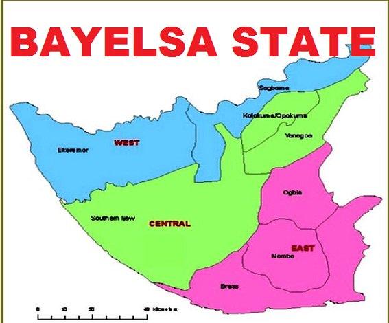 Residents carpet police over Bayelsa killings