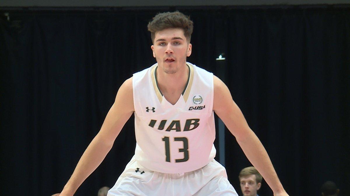 UAB beats Alabama A&M 90-58 in BHM JAM