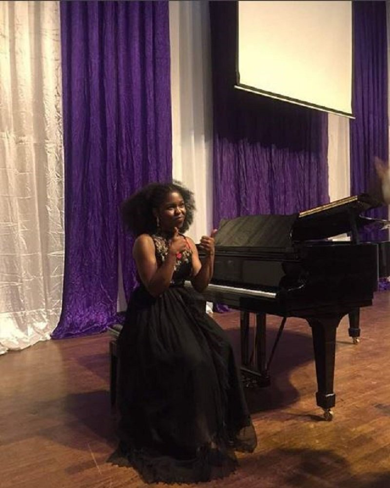 Soprano's success gets Nigerians into opera