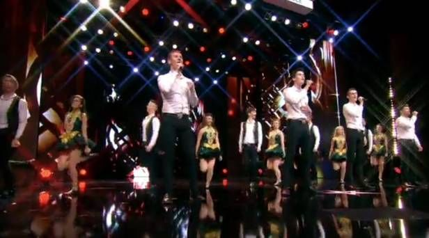 Irish group Dulaman miss out on Germany's Got Talent win but their future looks bright