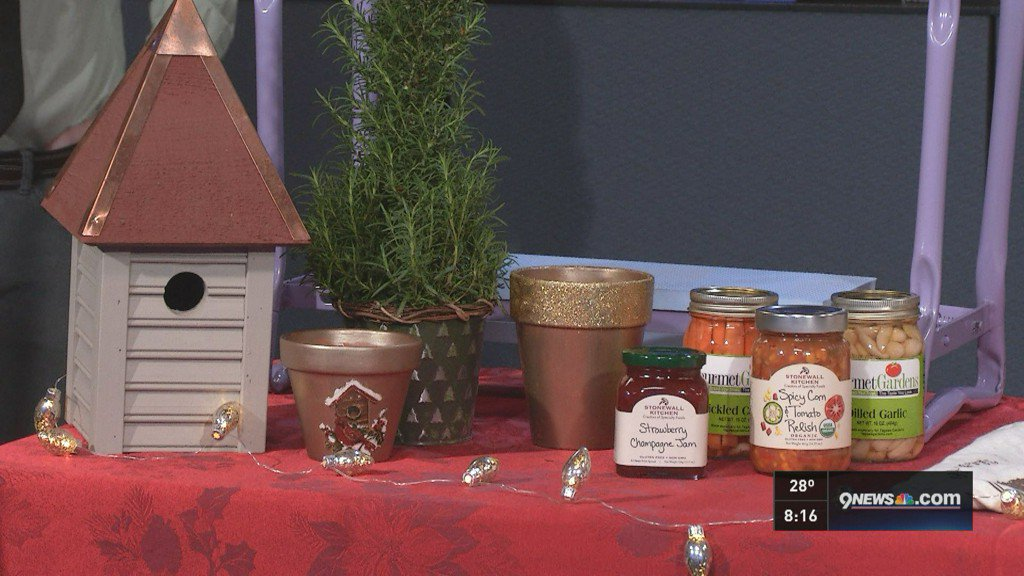 Proctor's Garden: Getting gifts for the special gardener in your life