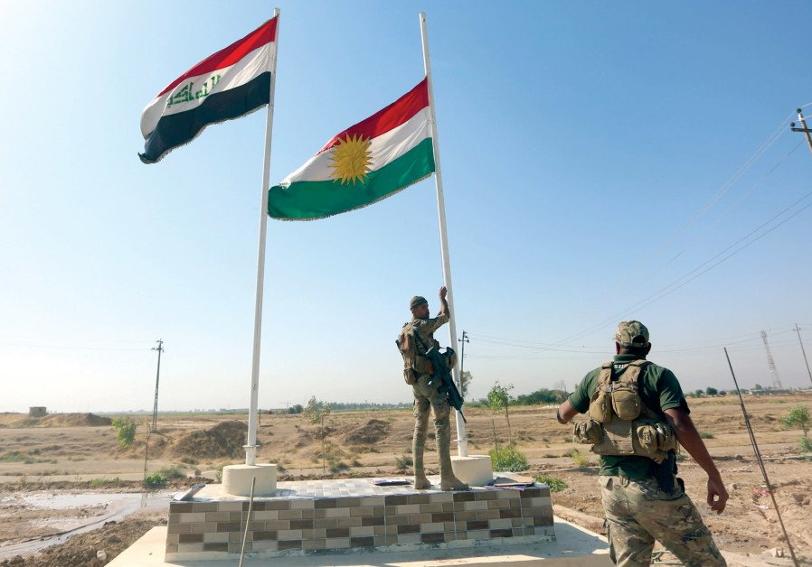 Kurds claim oppression in Kirkuk region two months after Iraqi takeover