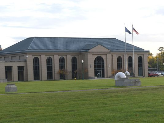 Authorities investigate organ found at water plant