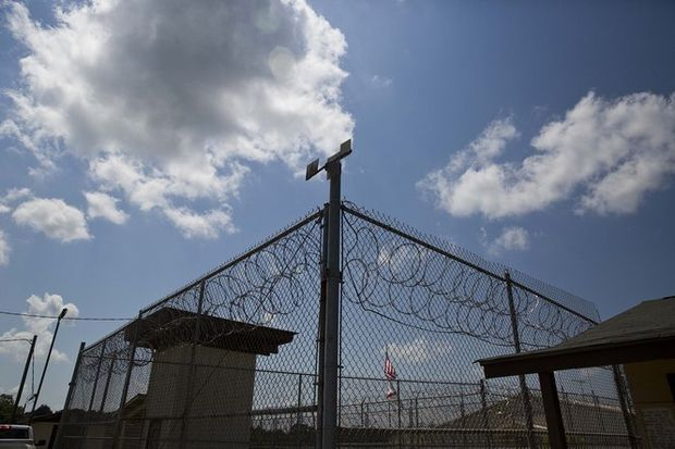 Company picked for Alabama prison care sued in Mississippi