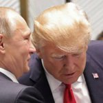 Vladimir Putin thanks Donald Trump after CIA tip helps prevent bombings in Russia