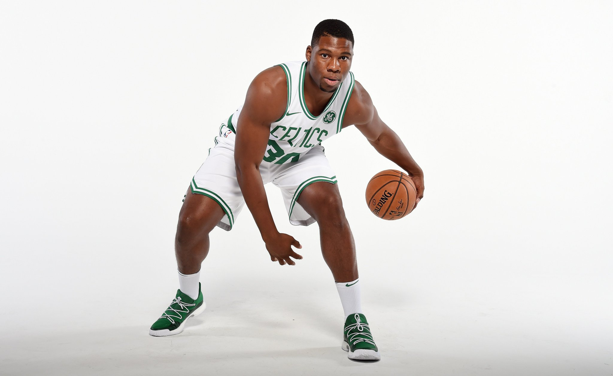 Join us in wishing Guerschon Yabusele of the @celtics a HAPPY 22nd BIRTHDAY! #NBABDAY #Celtics https://t.co/ohLq0c8njC