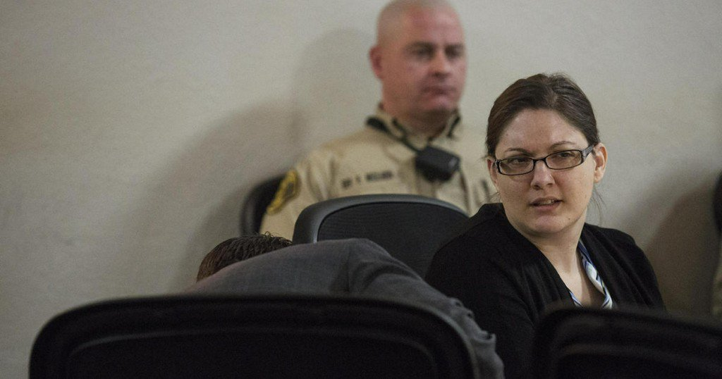 Iowa mom guilty in starving death of teen who weighed 85 pounds