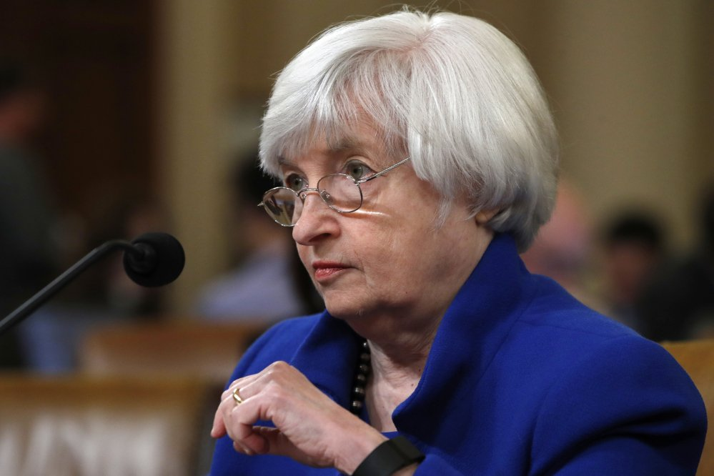 Federal Reserve, as expected, raises interest rates