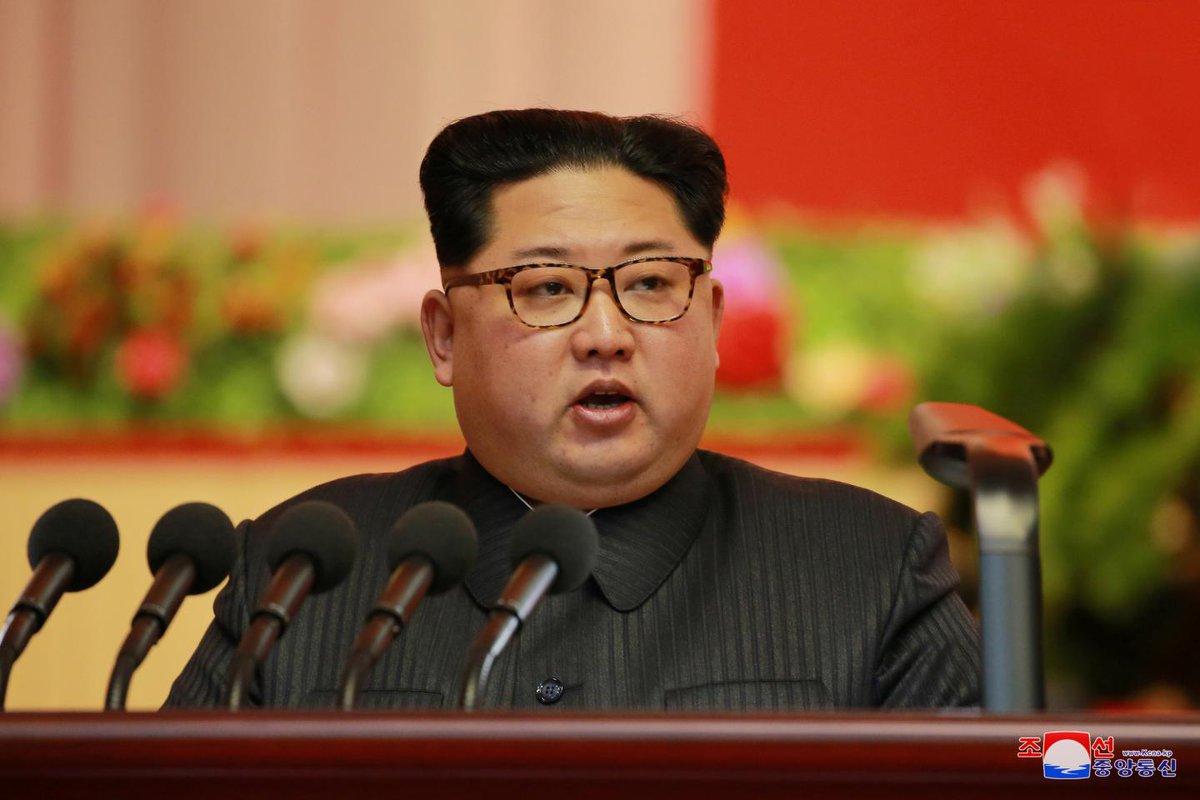 Kim Jong Un has at least one fan in the Gaza Strip