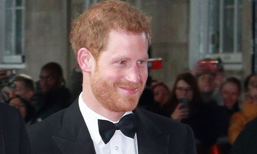 Prince Harry will interview a surprise guest on Radio 4 this Christmas - find out who!