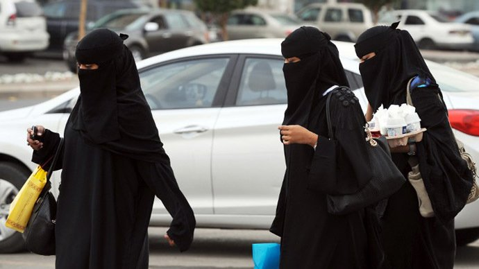Female bikers and truckers may hit streets of Riyadh next year