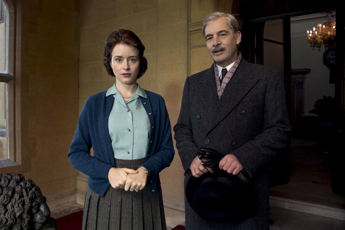 'The Crown' Season 2: Was the Duke of Windsor really a Nazi?