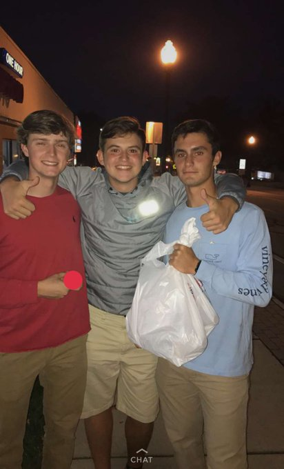 Happy Birthday man!! Let s live it up in Wayne Countay when we get back