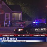 Man faces murder charge after shooting in DeKalb restaurant parking lot
