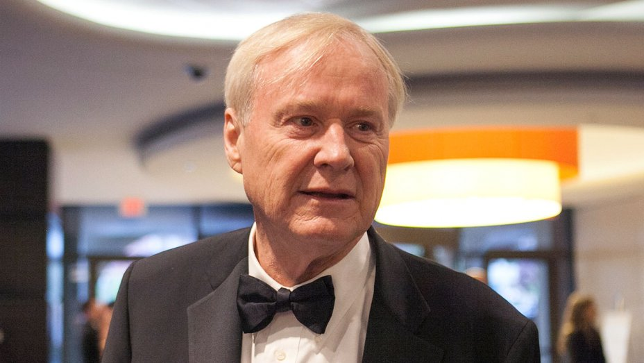 NBC paid severance to female staffer who accused Chris Matthews of sexual harassment