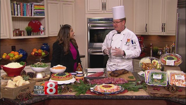 A Holiday Feast with Stew Leonard's