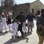 plusieurs morts dans l'attaque d'une église de Quetta