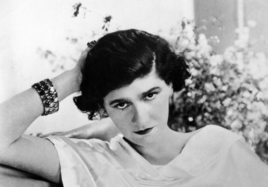 Coco Chanel used Nazi laws against Jewish partners, said film
