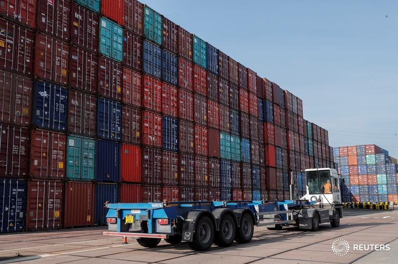 World trade order in a wobble as Washington snubs WTO status quo