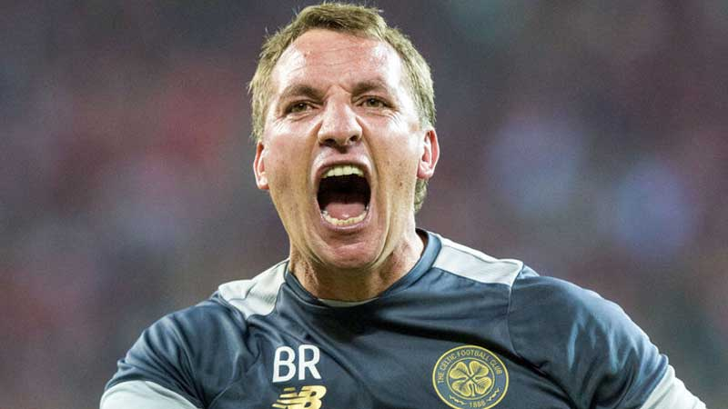 Celtic's 69-game unbeaten run ends in a dramatic fashion