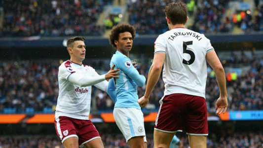 Man City's celebrations? You should hear Burnley, says Rooney