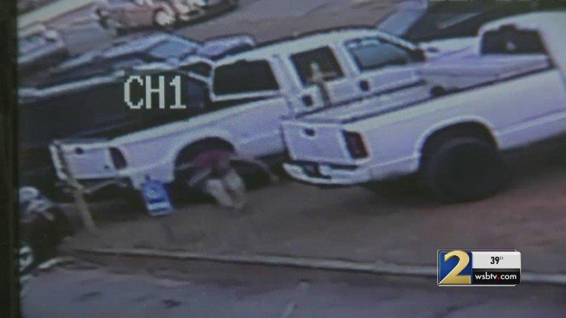 Dealership owner tracks down 1 of 5 stolen cars after suspect leaves wallet