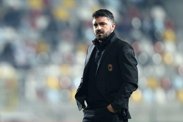 Milan made fools of themselves at Verona, says Gattuso